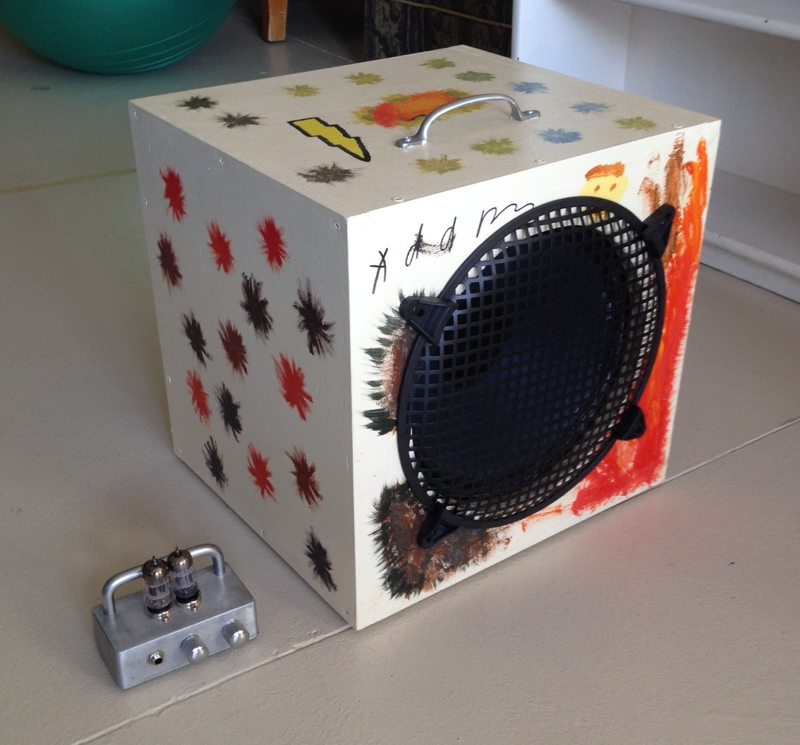 Homemade Amplifier For Speakers Diy 30 Watt Stereo Circuit Gadgetronicx Speaker Cabinet